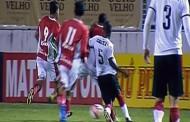 Em jogo sonolento, Boa e Vitória empatam sem gols em Varginha