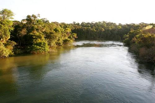 RIO-VERDE