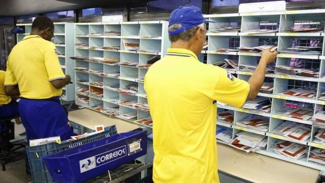 correios-em-greve-no-rio
