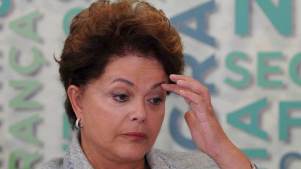 BRAZIL-ROUSSEFF-BORDERS POLICY