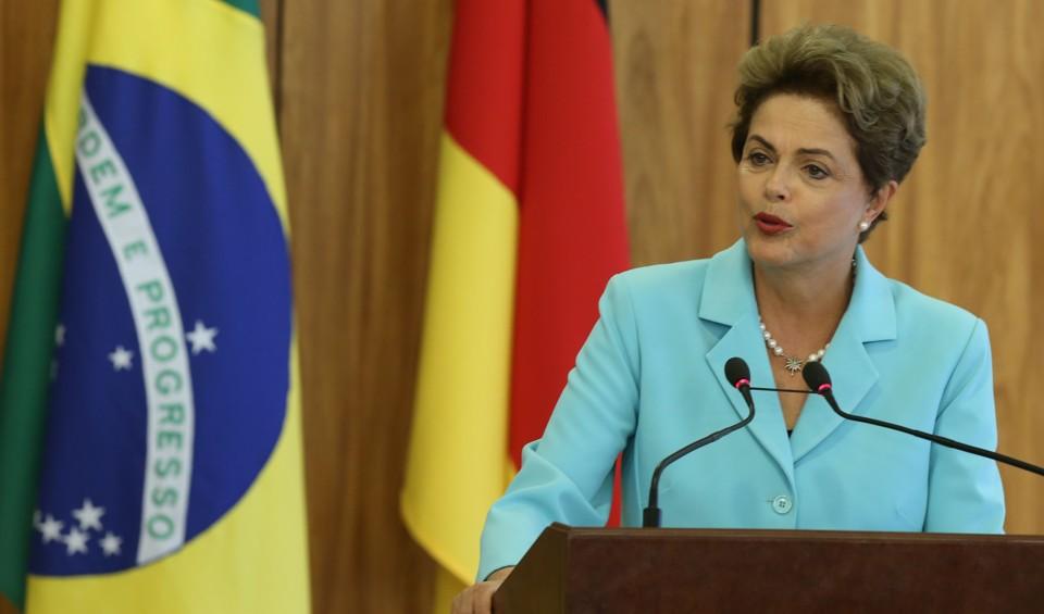 Presidente enviou resposta por escrito a juiz da Operação Zelotes. 'Não tenho qualquer declaração ou informação a prestar', escreveu Dilma.
