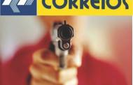 Pouso Alto: Criminosos roubam cerca de R$ 50 mil de agência dos Correios