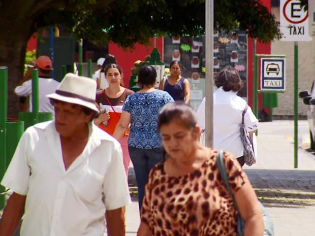 Secretaria de Planejamento informou que em caso de dúvida o morador deve procurar a Prefeitura de Alfenas (Foto: Reprodução / EPTV)