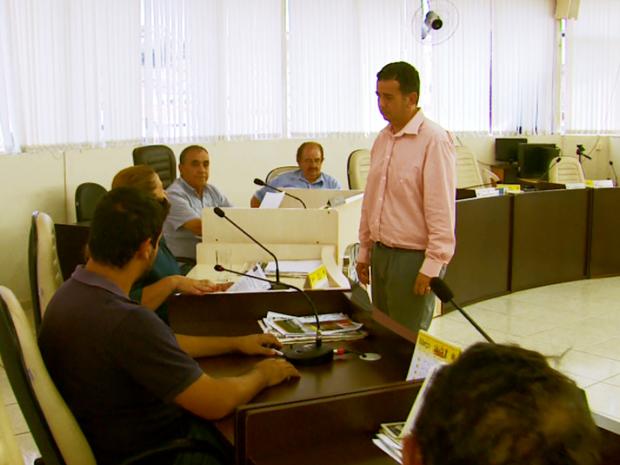 Vereadores se sentiram ofendidos pelo conteúdo das postagens (Foto: Reprodução EPTV)