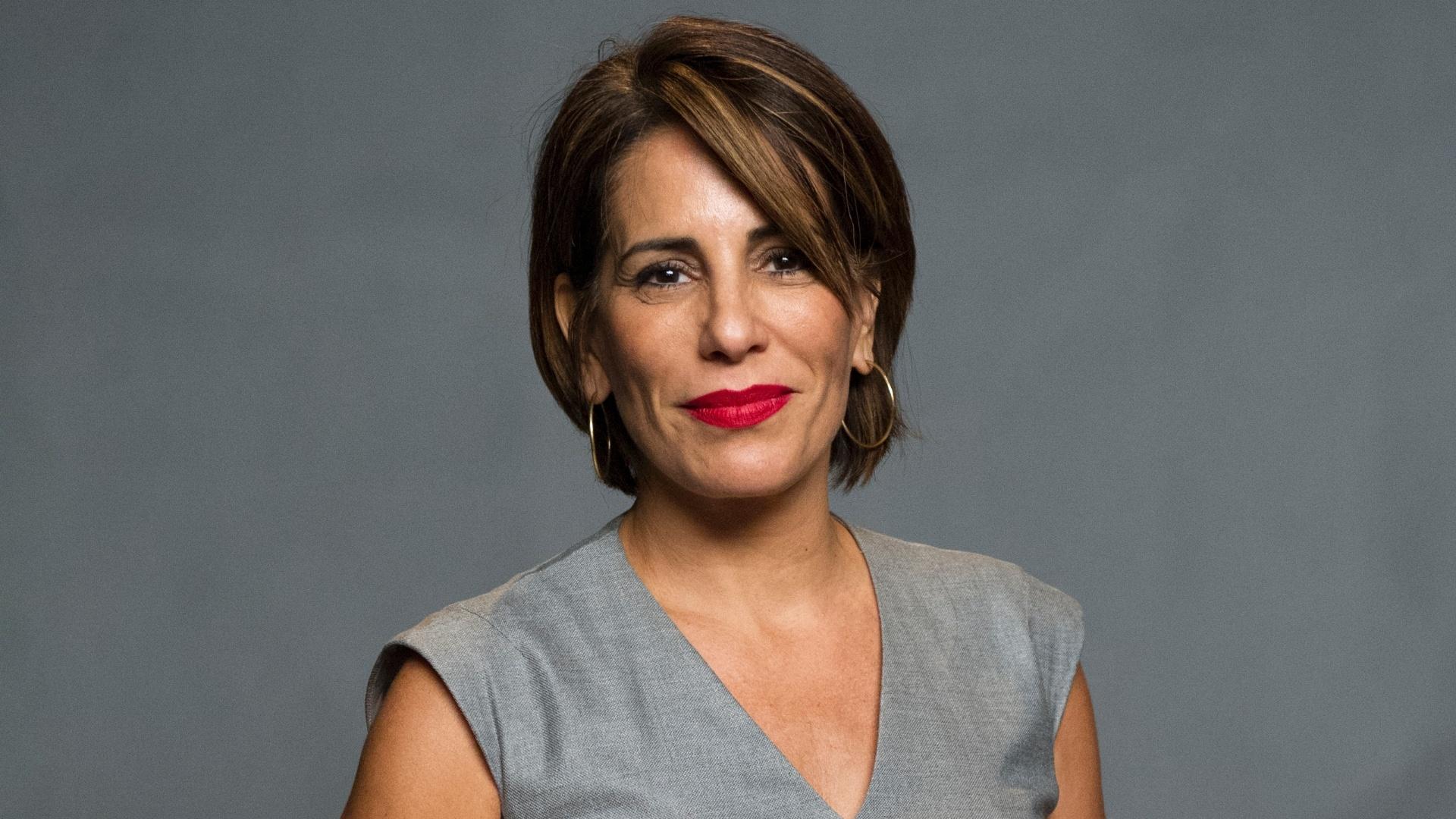 Gloria Pires irá estrelar uma série no Fantástico.