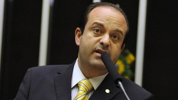 o deputado André Moura (PSC-SE) anunciou nesta quarta-feira (18) que ocupará o posto de líder do governo Michel Temer na Câmara dos Deputados