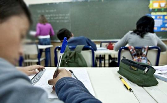 Diretores e responsáveis por escolas podem iniciar o preenchimento do censo, pela internet, no sistema Educacenso. (Foto: Reprodução.)