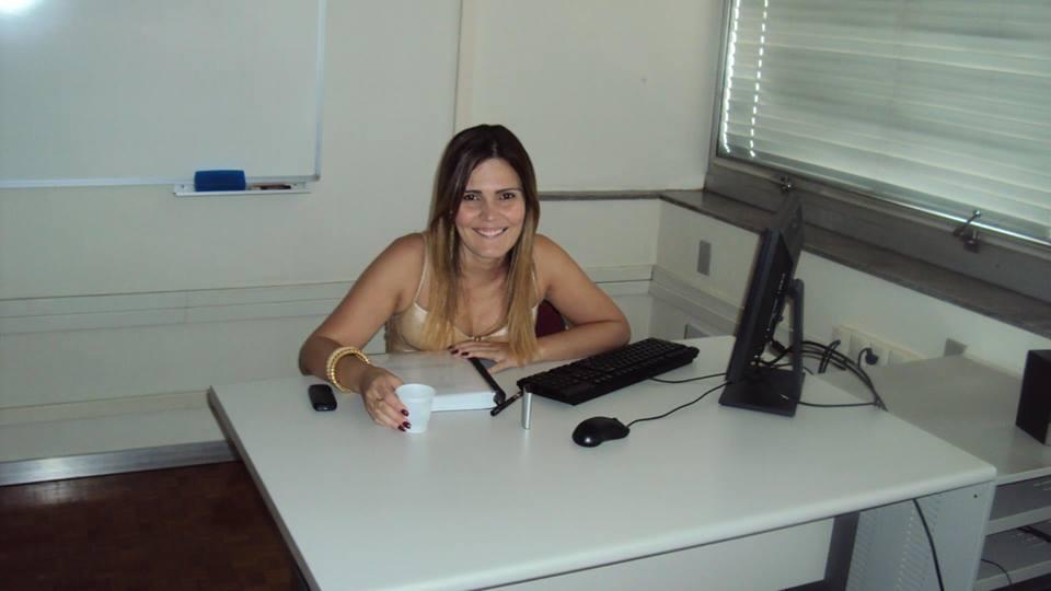 Profa. Dra. Letícia Fonseca, teve um artigo publicado em uma das principais revistas na área da Administração
