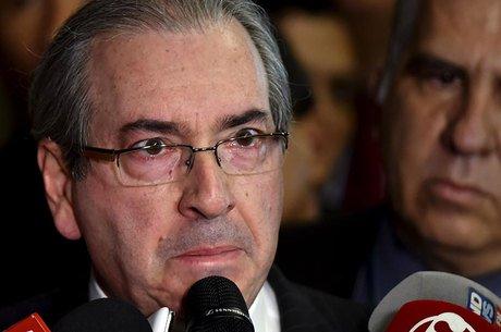 Recurso pede a anulação do processo de cassação contra Cunha Ricardo Botelho/07.07.2016/Brazil Photo Press/Folhapress