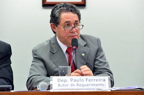 Ex-tesoureiro do PT é o principal alvo da nova fase da Lava Jato Nilson Bastian/25.06.2013/Câmara dos Deputados