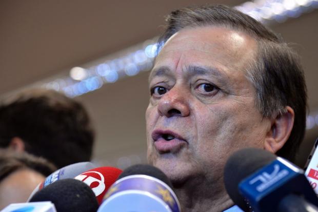 Jovair Arantes foi condenado pelo TRE por utilizar funcionário público em seu comitê de campanha em 2014