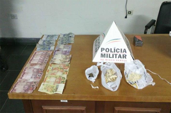 Foto: Polícia Militar.