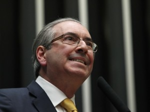 Eduardo Cunha perdeu o foro privilegiado após ser cassado pela Câmara dos Deputados (Foto: Dida Sampaio / Estadão Conteúdo)