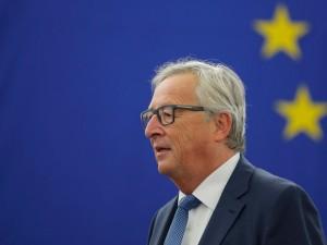 Jean-Claude Juncker, presidente (Foto: Vincent Kessler/Reuters)