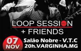 Loop Sessions Friends