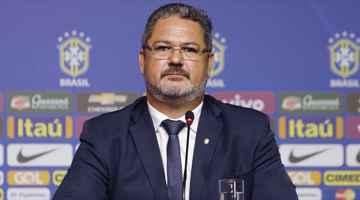 Micale convocou 23 atletas para a Seleção Brasileira que disputará amistosos no México