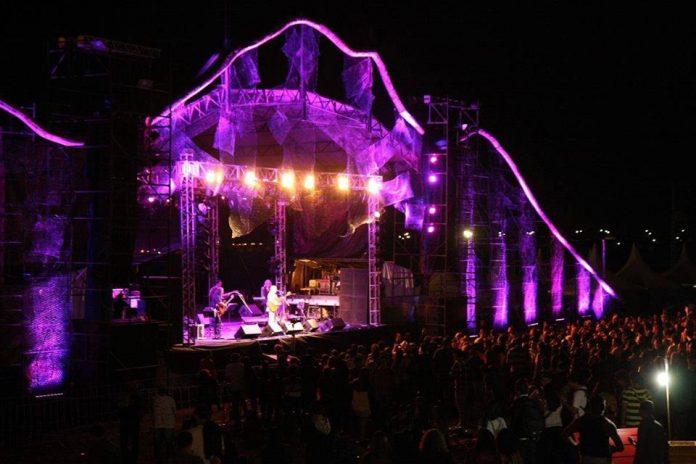 Começa nesta quinta-feira, 27 de outubro, a 6ª Edição do Festival Música do Mundo, em Três Pontas