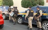 Gerente de banco é sequestrado na rodovia entre Machado e Serrania