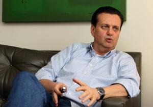 Kassab disse que prioridade ainda é a recuperação judicial da operadora.