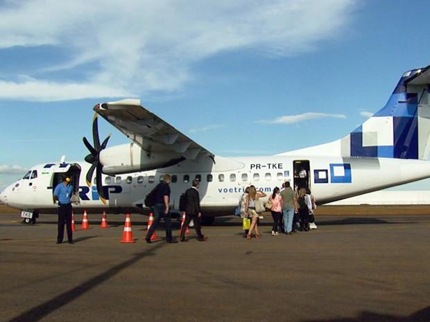 A Azul Linhas Aéreas está negociando com a BH Airports, que administra o Aeroporto Internacional de Confins, para iniciar o transporte de cargas