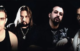 Músicos do Shaman e Noturnall fazem 'workshow' em Varginha