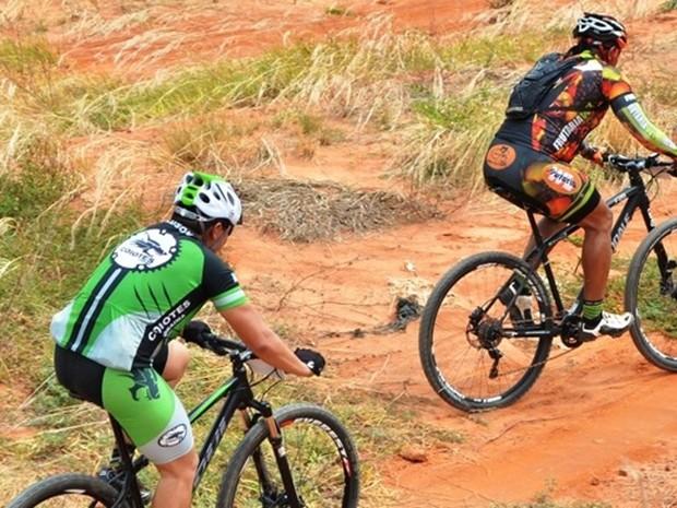 Trilhão Bikessauros vai ser realizado no dia 11 de dezembro (Foto: Tércio Neto)