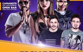 Maior live de Hip-House do Brasil está de volta: Zoom Boxx