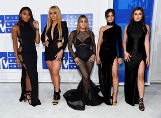 Fifth Harmony (Foto: AFP)