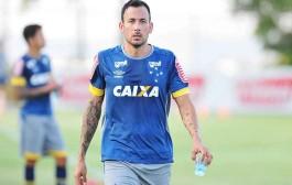Ariel Cabral admite tristeza por tragédia com Chape, mas reforça foco no Corinthians