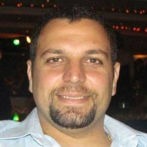 Luiz Felipe Neder Silva, de 34 anos