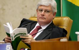 Janot diz que ficou 'estupefato' com mudanças no pacote anticorrupção