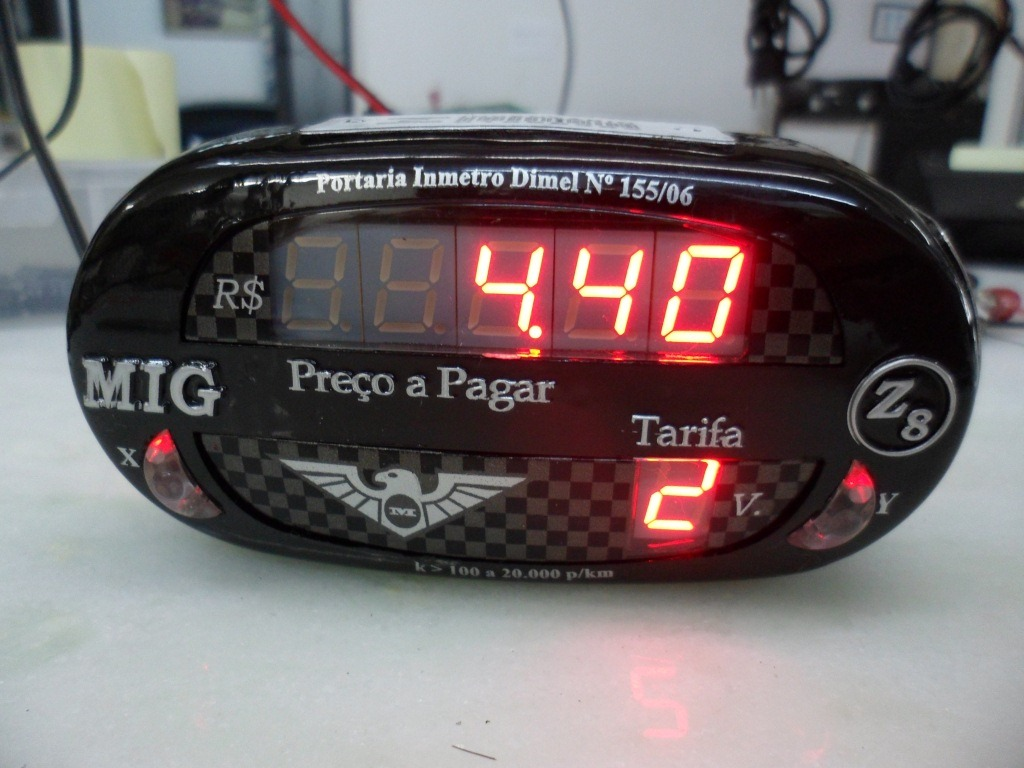 Taximetro-MIG-Z8