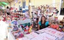 3ª Feira Natalina de Economia Criativa: Projeto fortalece a economia dos artesãos e empreendedores da terra
