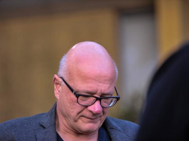 Branislav Kontic, ex-assessor de Antonio Palocci, foi preso em setembro de 2016 (Foto: Suellen Lima/Frame/Estadão Conteúdo)
