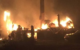 Incêndios florestais matam sete no sudeste dos EUA