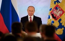 Putin diz estar disposto a cooperar com Trump na luta contra terrorismo