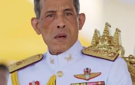 Novo rei da Tailândia será proclamado nesta quinta-feira