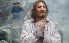 Martin Scorsese encontra papa após exibição de filme sobre jesuítas