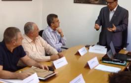 Liminar determina entrega de papéis para transição em Pouso Alegre