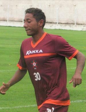 Jogador é um dos remanescentes da equipe que foi campeã da Série C.