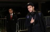 Neymar na relação dos cem mais ricos do showbiz