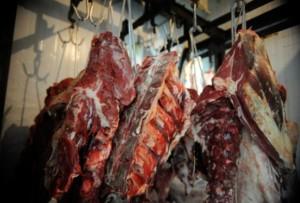 Hong Kong retira do mercado a carne importada do Brasil