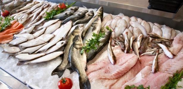 Em Varginha, segundo vendedora de uma peixaria na Avenida Francisco Navarra,  a expectativa é de que as vendas de pescados tenham aumento de até 40% neste período