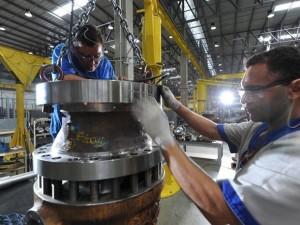 Indicadores industriais do primeiro mês deste ano foram divulgados nesta terça-feira (7) pela Confederação Nacional da Indústria (CNI).