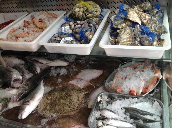 Em comparação com 2016, pescados estão mais baratos