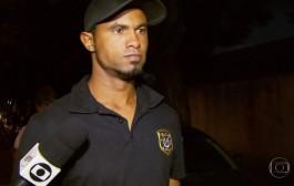 Goleiro Bruno deve se apresentar à Justiça nesta quarta-feira em Varginha