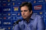 Cruzeiro tem reunião com MP nesta quinta para tratar de jogo no Horto