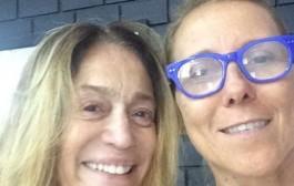 Susana Vieira surpreende Instagram com foto sem maquiagem