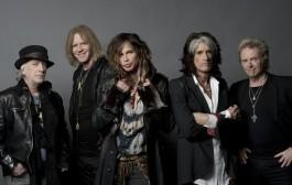 Aerosmith se apresenta em Belo Horizonte em 18 de setembro