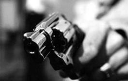 Bandidos mascarados assaltam mercearia no Parque Ozanan